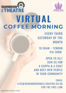Virtual Coffee Morning